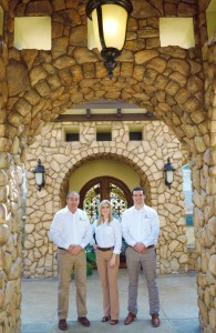 Carpet Cleaning Bakersfield Carpet Savvy Team Picture