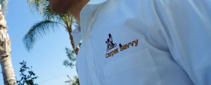carpet cleaning bakersfield carpet savvy shirt and logo
