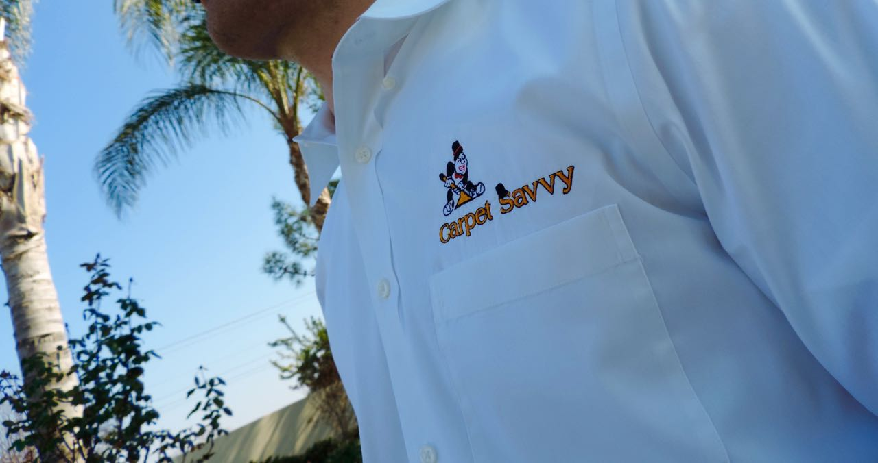 carpet cleaning bakersfield carpet savvy shirt and logo carpet cleaning services